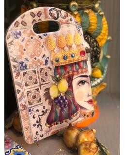 Tagliere in ceramica Antica...