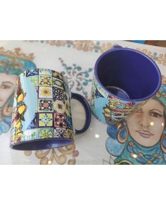 Mug Re e Regina