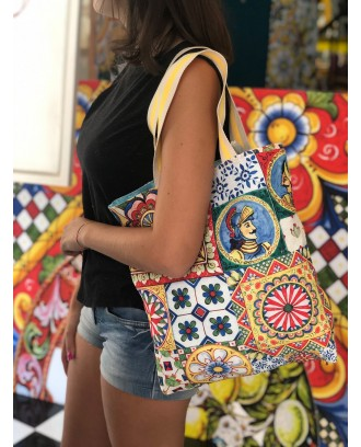 Shopping bag Sicily